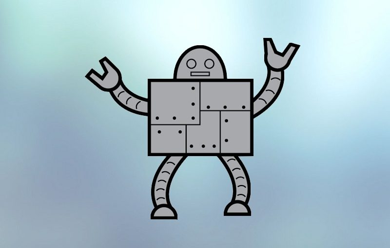 Pour transformer vos esquisses en images vectorielles (avec des robots !)