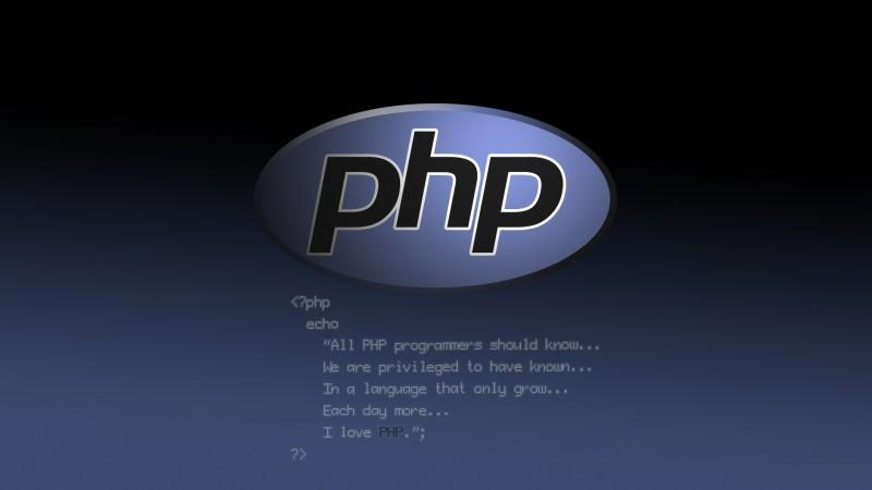 Wallpaper PHP by Leandro Peres 1 e1410527654649 - Une salade de CRUD(ités) XML en PHP