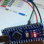 IMG 9135 150x150 - Comment lire et émettre un signal radio RF 433Mhz avec un Arduino Nano