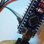 IMG 9136 150x150 - Comment lire et émettre un signal radio RF 433Mhz avec un Arduino Nano