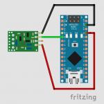 recepteur 1 150x150 - Comment lire et émettre un signal radio RF 433Mhz avec un Arduino Nano
