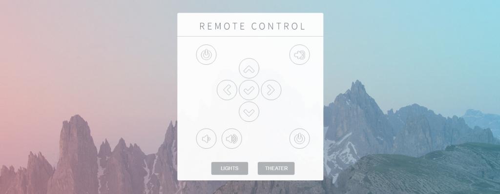Capture remote 1024x398 - Lire un signal infrarouge : Arduino nano et TSOP38238