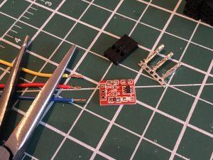 IMG 1702 300x225 - Parce qu'une télécommande c'est surfait, place au cadre-télécommande !
