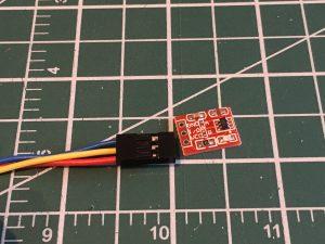 IMG 1703 300x225 - Parce qu'une télécommande c'est surfait, place au cadre-télécommande !