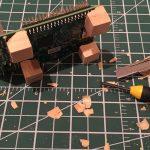 IMG 0653 150x150 - Arduino, Raspberry, NodeJS... De la Domotique en boite !