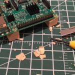 IMG 0654 150x150 - Arduino, Raspberry, NodeJS... De la Domotique en boite !