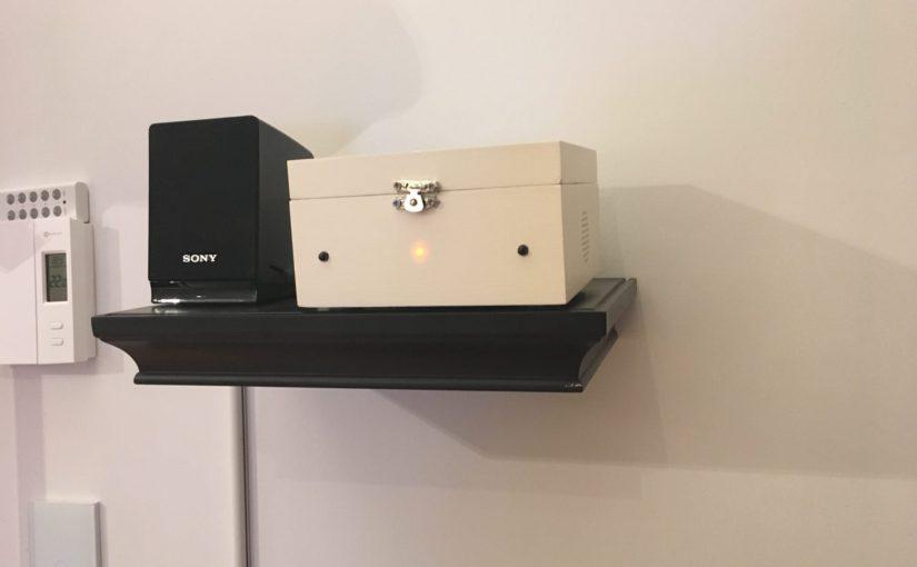 Arduino, Raspberry, NodeJS… De la Domotique en boite !